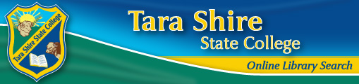 Tara Shire State College Online Catalogue
